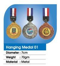 Sport Hanging Medal
