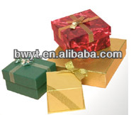 Gift Box Packaging, gift packaging supplies in China, factory price, Luxury gift packaging