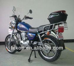 Guangzhou Fekon new style 125cc motorcycle motorbike