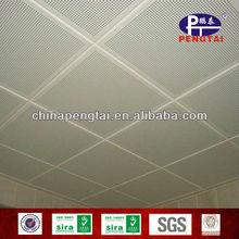 2012 aluminum decorative hotel ceiling tiles