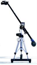 8/5 ft. single arm video camera crane w/ tilting head