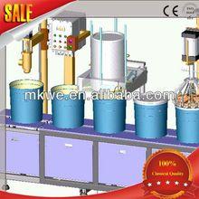 explosion proof liquids filling equipment