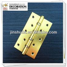 JSD5324 High Quality Door Pivot Hinge Made of Iron