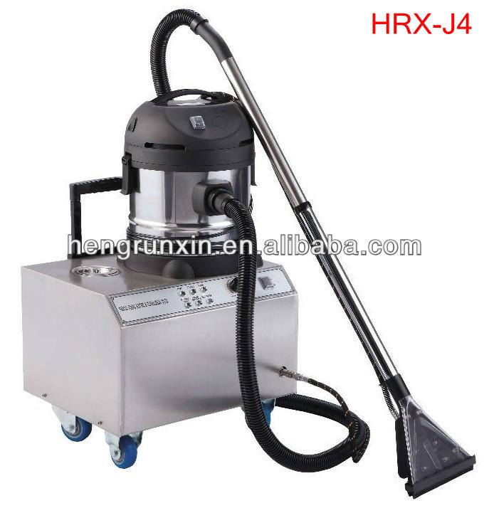 HRX-J4 steam car wash equipment /high pressure water pump vacuum cleaner for car wash on sale