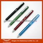 BEST SELLER-Aluminum Ball Pen, Promotional Ball Point Pen (VBP110)