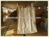 pp 2 ton baffle sugar big bag
