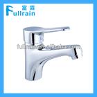 Hot-water Bathroom Wash Basin Sink Faucet / Basin Mixer Tap Solid Brass