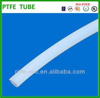 dongguang china ptfe plastic tube