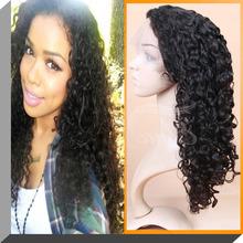 Wholesale Cheap Brazilian Virgin Hair Glueless Full Lace Wigs
