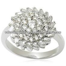 Diamond Jewelry, Latest Design Diamond Ring, Diamond Rings