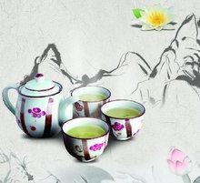 Ceramic Silkscreen Printing