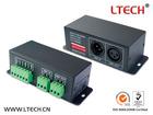 RGB LED DMX-SPI Decoder LPD6803 pixel driver