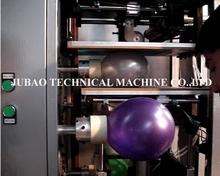 متعددة الألوان آلة الطباعة بالون jb-sp302a للبيع