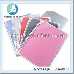 Slim Magnetic PU Leather Smart Cover Case for iPad Mini