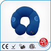 Music MP3 Massage Pillow, Micro-Bead Travel Pillow