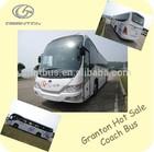 12m luxury passenger coach bus china coach bus GTZ6120