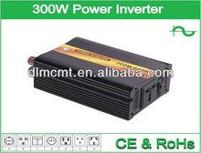 300 watt pure sine wave power inverter