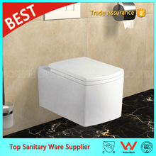 porcelain toilet ceramic toilet dimensions Item:A2630