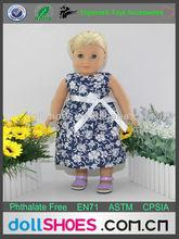 flower pattern doll clothing american girl wholesale doll clothes american girl doll dress