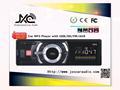 Auto mp3 player mit fm audio auto maschine/usb/sd/fernbedienung