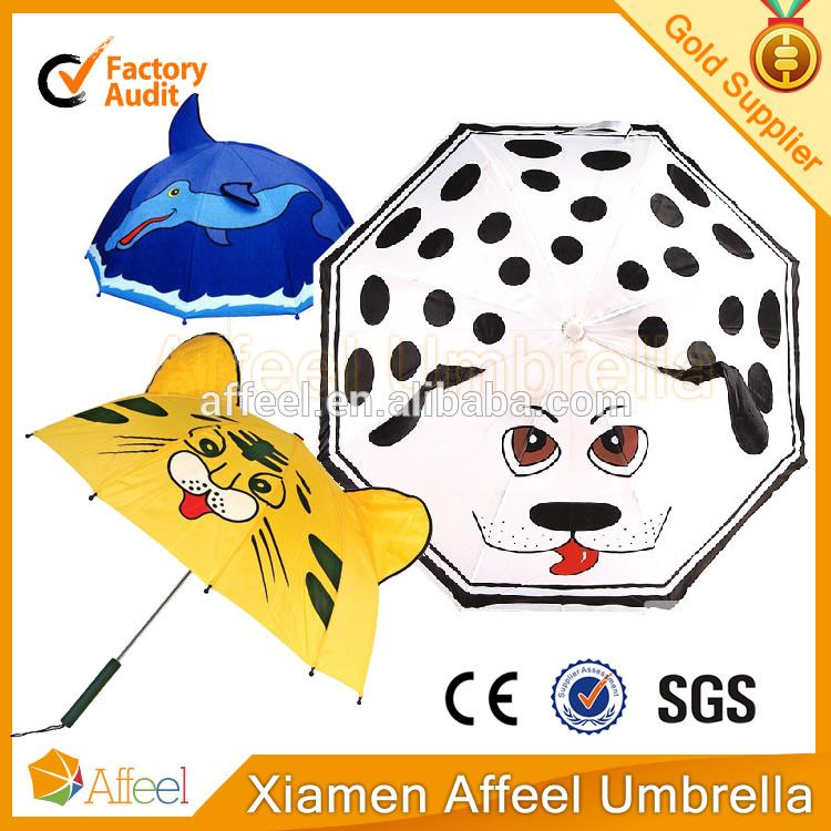 """19"""" x8k dritto moda bambini ombrello"""