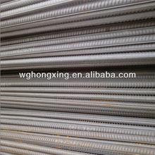 construction bs4449 grade 500b steel rebars