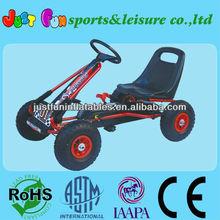 2013 hot sale children pedal go kart