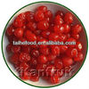 hot sale glaced dried cherry, nutritional dried cherry with small/big/jumbo size