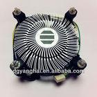 775 socket cpu fan