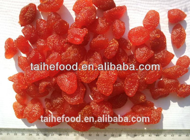 De haute qualité différenciation des variétés de fruits secs/fruits déshydratés