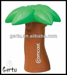 Top quality Tree anti stress toy