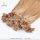 Premium Quality Remy Human U Tip Hair