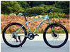 """26"""" aluminum alloy frame 21 speed mountain bike bicycle in stock Professional Manufacturer"""