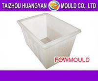 Plastic Cushion Storage Box Mold