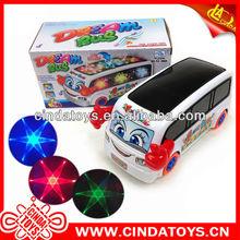 Nueva 3D de dibujos animados eléctrico juguetes venta al por mayor
