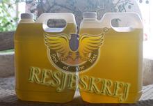 resjeskrej huile de canola raffinée