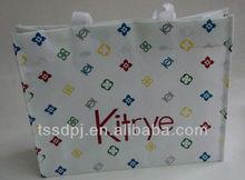PP Non woven bag,fashion tote bag,shopping bag