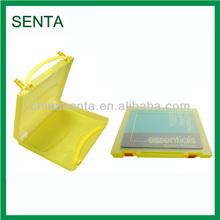 plastic attach case