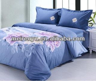 luxury european bedding set modern design cotton bedding