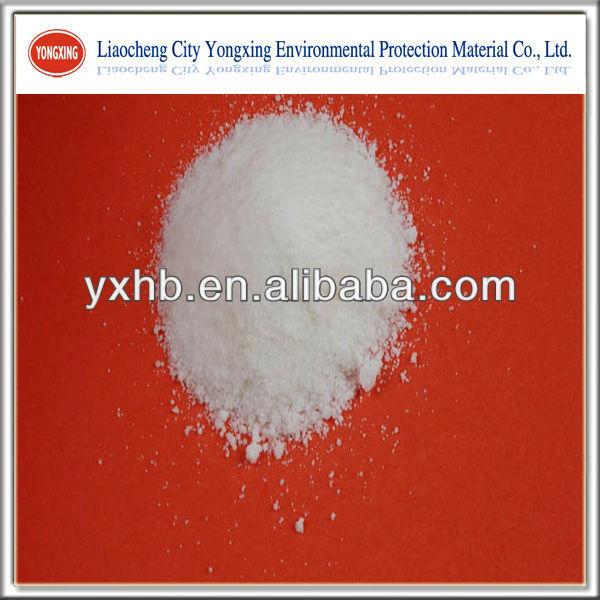High demand chemicals - Anionic Polyacrylamide PAM