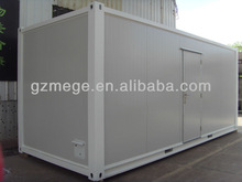 Steel Structure Modular container home prefabricated