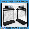 floor display rack/metal display rack/metal display stand