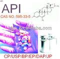 Alta qualidade acetato de megestrol 595-33-5