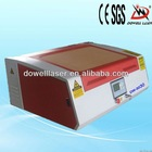 mini acrylic laser engraver machine for engraving or cutting leather,mdf,wood,acrylic