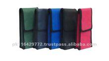 High Quality 1000D Polyester Nylon Cordoura Fabric Pouches