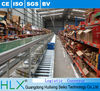 gravity roller conveyor,system,powered,drive,unpowered,logistic,