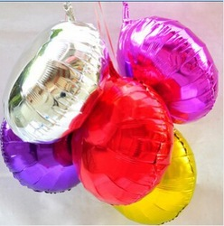 sliver colour princess helium toys story for birthday inflatable price