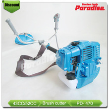 52CC Brush Cutter PD-BC470 CE Certification