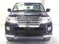 2015 Toyota Land Cruiser GXR 4.0L V6 Petrol automatic Brand new