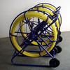 Fiberglass Duct Rodder/FRP Conduit Snake Duct Rod/Cable Duct Rod